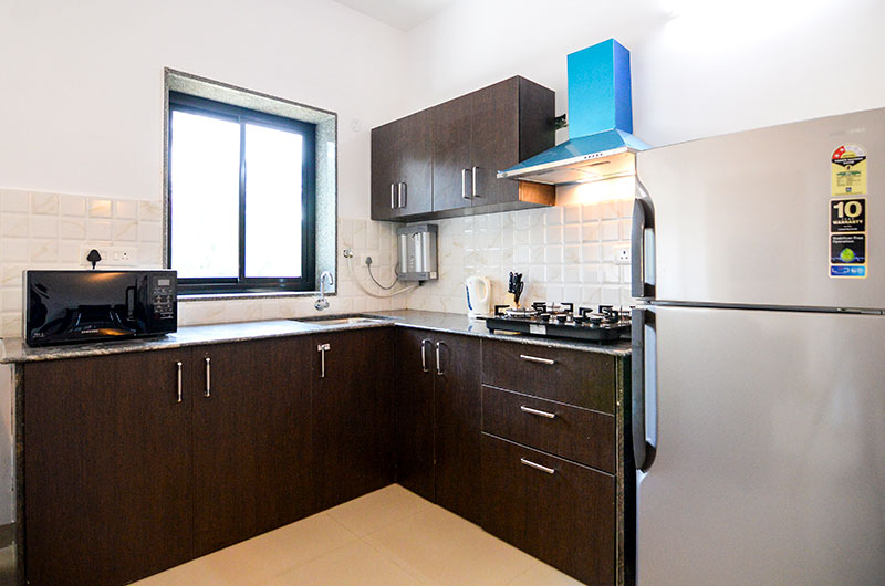 Goastaycation-1 BHK Apartment-10