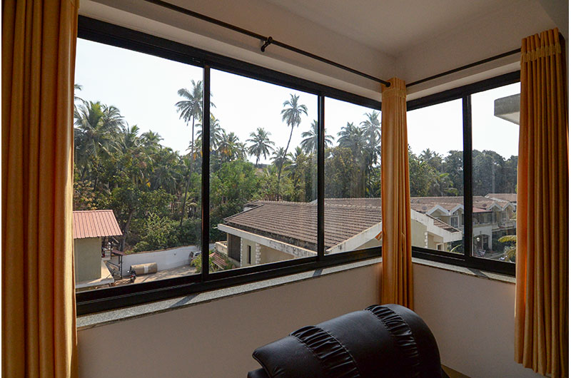 Goastaycation-1 BHK Apartment-13