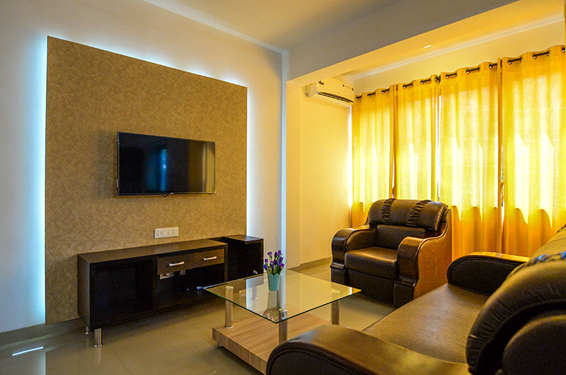 Goastaycation-1 BHK Apartment-14