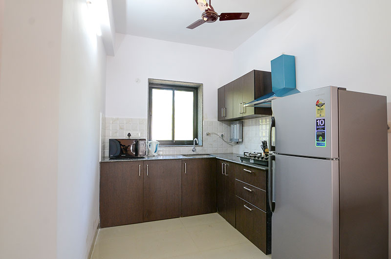Goastaycation-1 BHK Apartment-17
