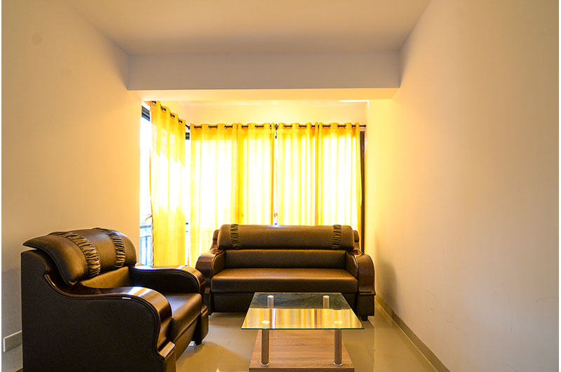 Goastaycation-1 BHK Apartment-18