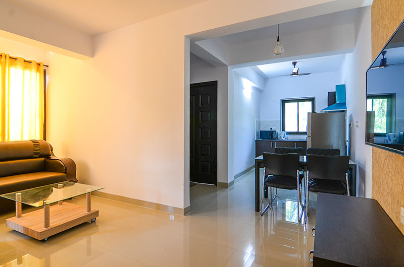 Goastaycation-1 BHK Apartment-19