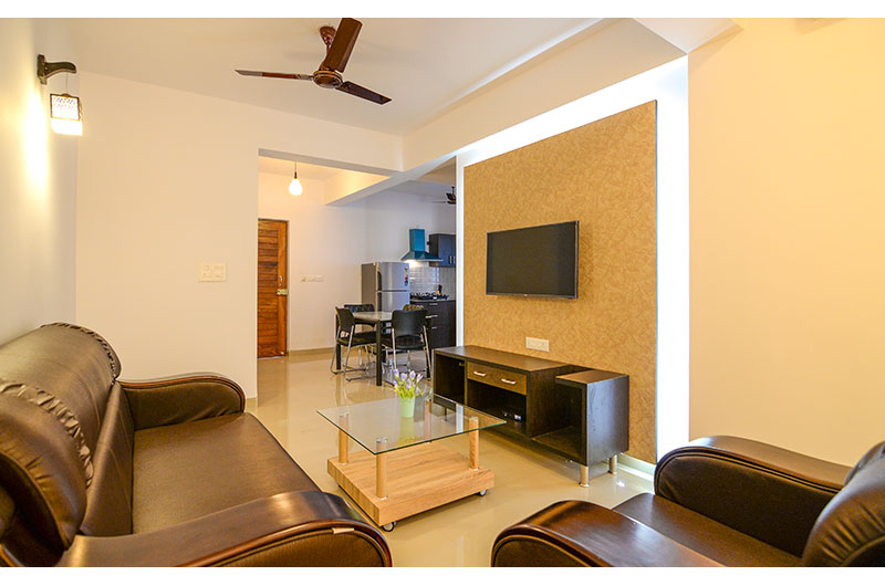 Goastaycation-1 BHK Apartment-6
