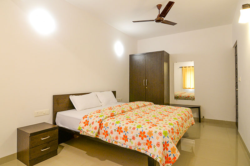 Goastaycation-1 BHK Apartment-8