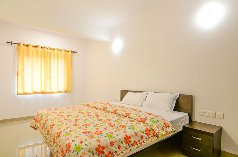 Goastaycation-1 BHK Apartment-9